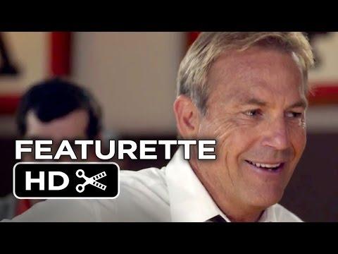 Draft Day Featurette - NFL Access: An Inside Look (2014) - Jennifer Garner, Kevin Costner Movie HD