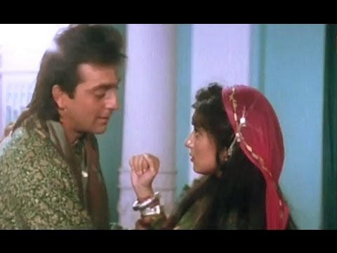 Main Botal Nahin Sharab Ki Full HD Song | Sahibaan | Sanjay...