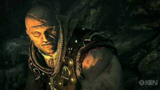 The Witcher 2_ Assassins of Kings Trailer