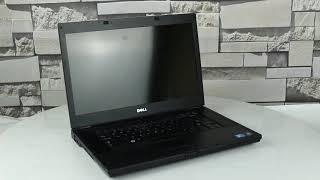 Giới thiệu Dell Precision M4500 TS102Laptop
