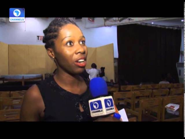 Arthouse: Last Stand By Sefi Atta