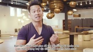Alfa Enzo - ứng dụng tương lai kết nối thế giới - oocland.com.vn