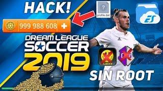 hack de monedas dream league soccer 2019 apk