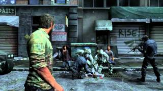 The Last of Us - Red Band Trailer [VOSTFR]