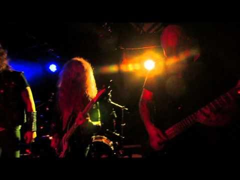Diabolicum - March Of The Misanthrope
