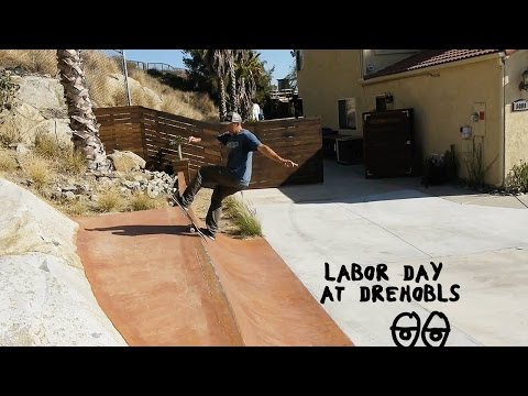 Labor Day at Drehobl's