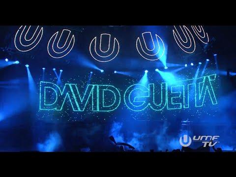 David Guetta Miami Ultra Music Festival 2015 (VideoClip)
