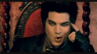 Adam Lambert - Rude Boy
