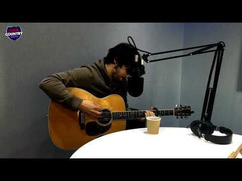 Charlie Worsham - Cut Your Groove (Chris Country Acoustic)