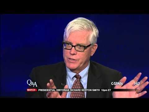 Q&A with Hugh Hewitt