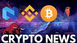Binance Coin and Ravencoin Surge! Bitcoin Megabulls, Nexo, and More! Crypto News