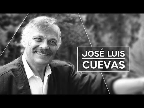 Video José Luis Cuevas
