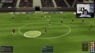 Football Superstars: Livestream