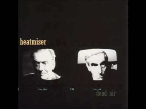 Heatmiser - MockUp