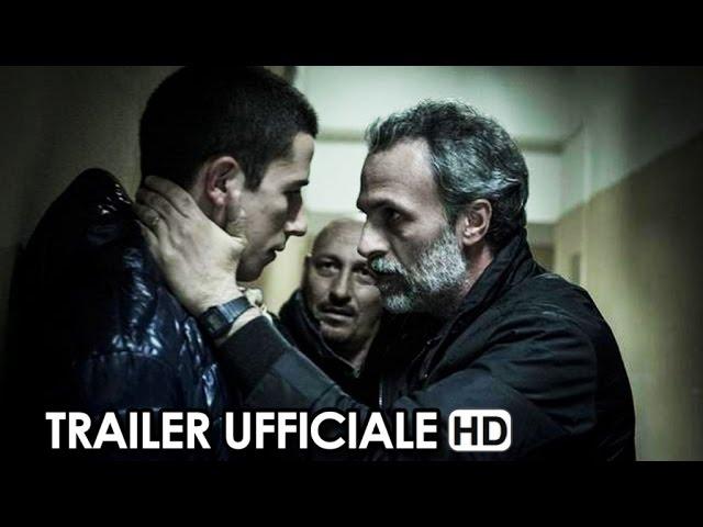 Anime Nere Trailer Ufficiale (2014) - Marco Leonardi, Peppino Mazzotta Movie HD