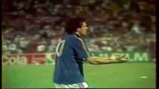 Michel Platini, The Real Number 10