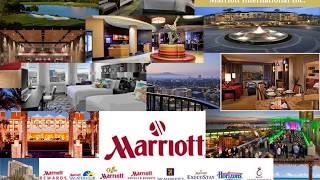 Marriott Company Culture & History