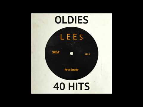 Glen Adams - Hold Down Miss Winey / Only Seventeen