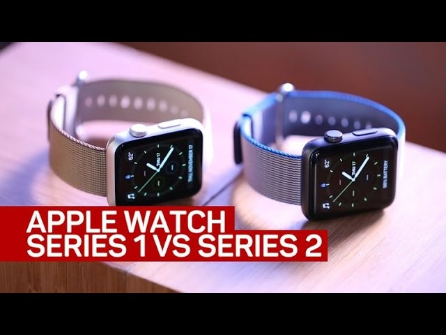Which Apple Watch should you get?
