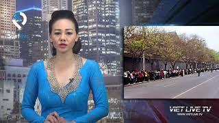 Những cuộc biểu tình ôn hòa khiến truyền thông thế giới nể phục