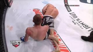 Bellator MMA: Draft Ops Fantasy Finish of the Night 4.10.15