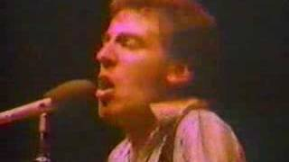Watch Bruce Springsteen Jackson Cage video