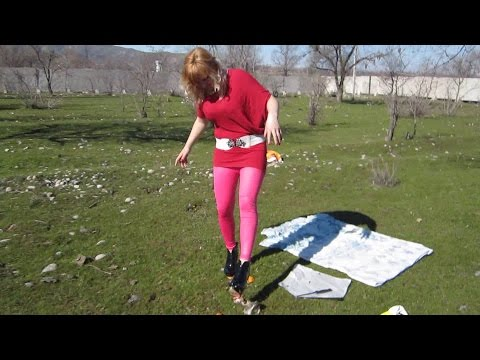 Natalia - Frühling, Fisch und Crush... (spring, fish, crush...) - #043 thumbnail
