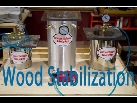 Stabilization System Follow-up