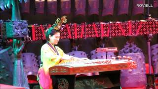 Hubei Provincial Museum Chinese Musical Instrument Wuhan City China