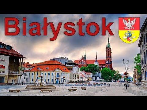Białystok, Podlaskie, Poland, Europe