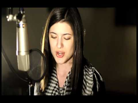 Adele - Set Fire to the Rain -  Sara Niemietz Cover [HQ] Music Videos