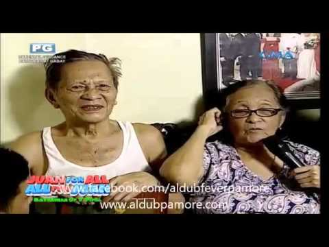 Eat Bulaga March 16 2016 Juan for All   All for Juan Sugod Bahay