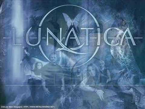 Lunatica - A Little Moment Of Desperation