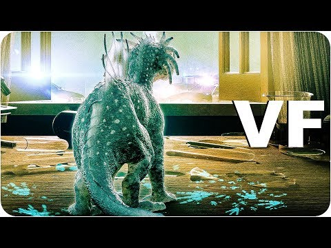 MON AMI LE DINOSAURE Bande Annonce VF (MY PET DINOSAUR // 2017) streaming vf