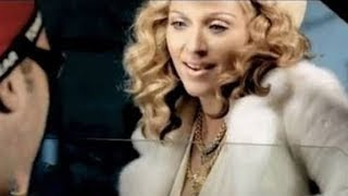 Watch Madonna Music video