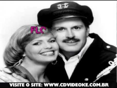Captain & Tennille   Muskrat Love