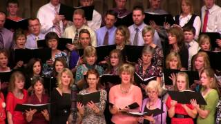"If My People Will Pray with ""Hear Our Prayer, O Lord"". Protestant Reformed Mass Choir Concert"