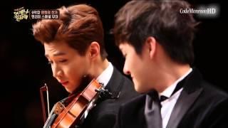 download lagu Henrysuper Junior & Shin Jiho Violin And Piano Perf. gratis