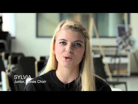 Choir Program at Jones College Prep High School