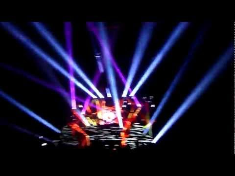 deadmau5 - Bill Graham Civic Auditorium 2011 thumbnail