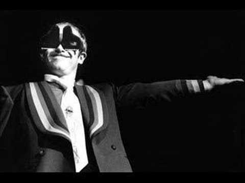 Elton John - Conquer The Sun