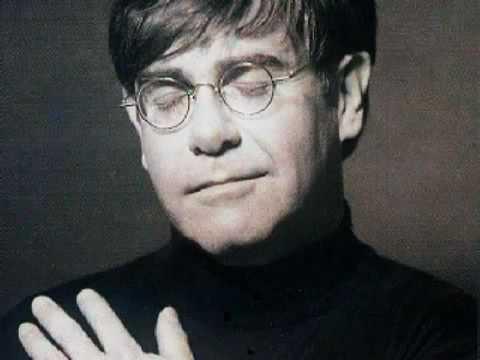 Elton John - I Fall Apart