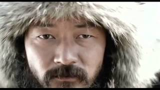 "Huun-Huur-Tu. Soul Song. ""Mongol"" movie. Хуун-Хуур-Ту. Горловое пение. Фильм ""Монгол""."