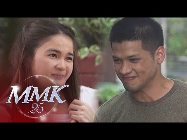 MMK: Rose begins to have a normal life