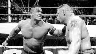 John Cena vs  Brock Lesnar - WWE Backlash 2017 Full Match