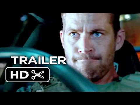 Furious 7 Official IMAX Trailer (2015) - Vin Diesel, Paul Walker Movie...