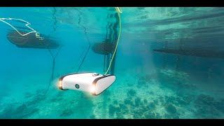 Pilot an Underwater Drone in Sydney Harbour