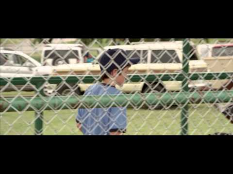 Home Run: Official Movie Trailer