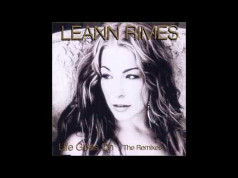 Leann Rimes-Life Goes On (Almighty Definitive mix)
