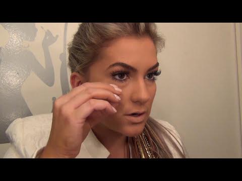Maquiagem rápida e fácil de fazer por Alice Salazar